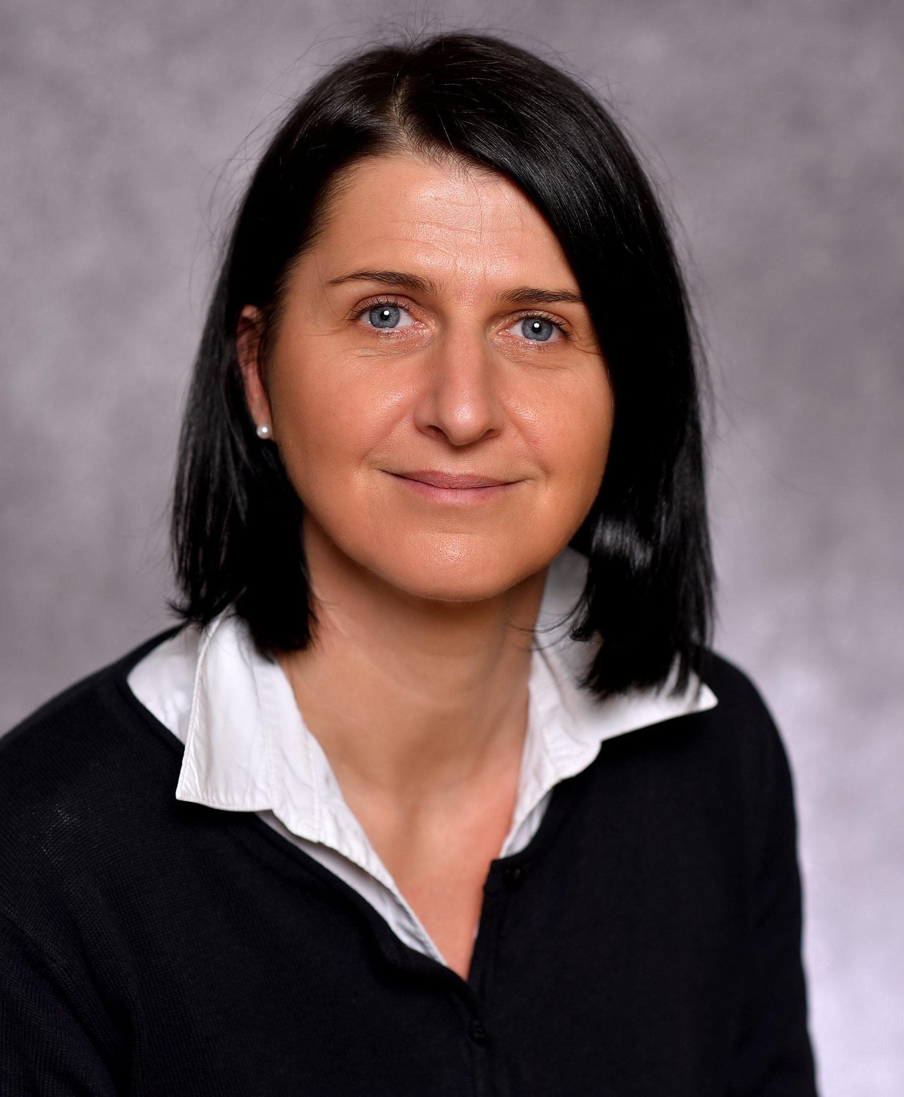 Pamela Klimitsch