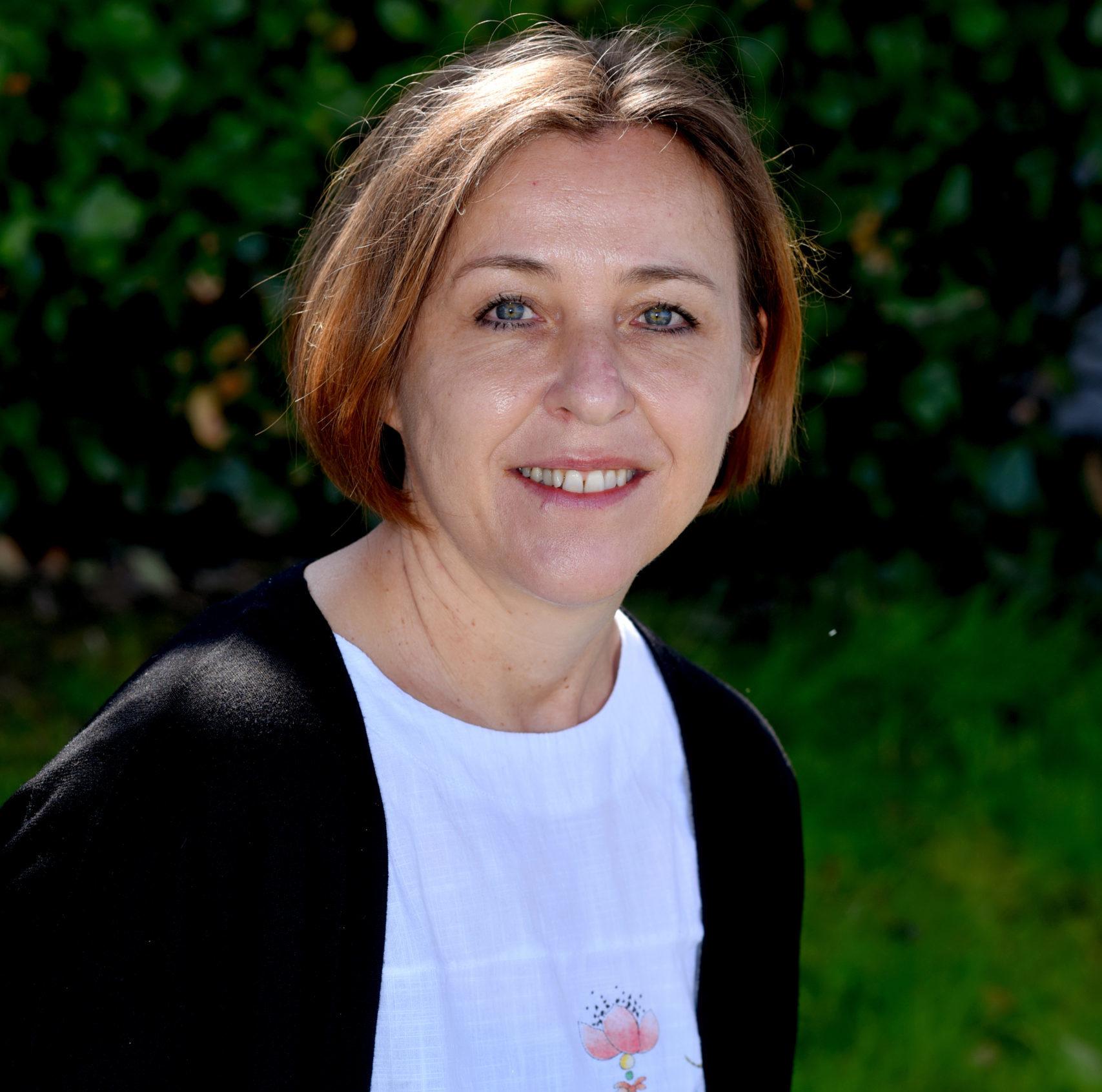 Eva Maria Putz