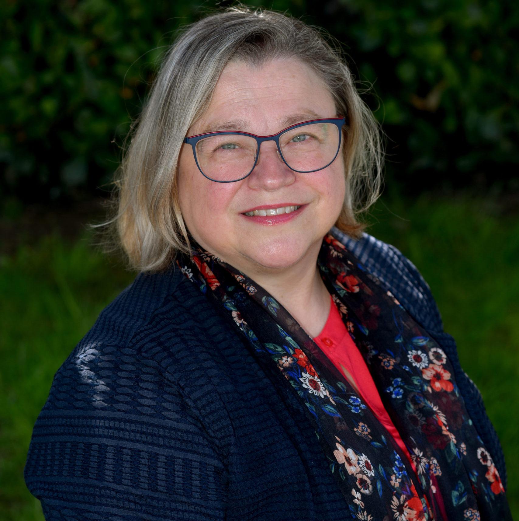 Margit Schmoller